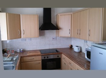 EasyRoommate UK - Superb bright rooms available  - Richmond, Sheffield - £250 pcm