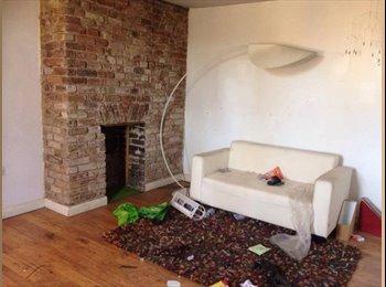 EasyRoommate UK - FOUR BEDROOM APARTMENT - Bethnal Green, London - £780 pcm