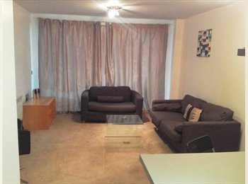EasyRoommate UK - ONE BED FLAT in CITY CENTRE MANCHESTER M4 - Manchester City Centre, Manchester - £700 pcm