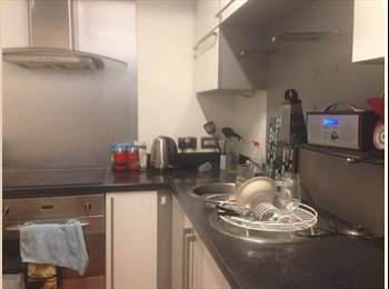 EasyRoommate UK - 1 BED APARTMENT at WORSLEY MILLS - Manchester City Centre, Manchester - £775 pcm