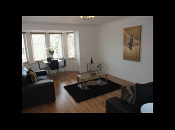 EasyRoommate UK - Flatmate wanted for beautiful flat in Ferryhill! - Torry, Aberdeen - £412 pcm