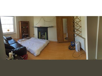 Double room available in Clifton, Amazing location