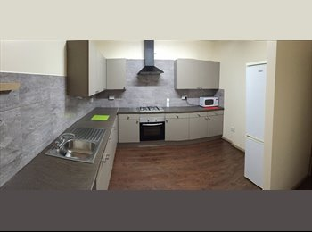 EasyRoommate UK - BRAND NEW ROOMS BILLS ALL INCLUSIVE FOR ONLY £335.00 - Perry Barr, Birmingham - £335 pcm