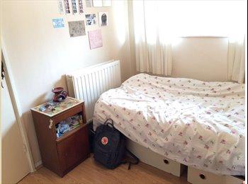 EasyRoommate UK - SINGLE ROOM to rent in Elephant & Castle - Bermondsey, London - £457 pcm
