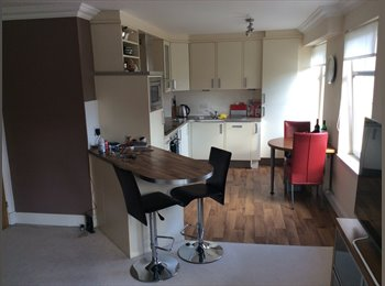 EasyRoommate UK - Stunning apartment with double room with on suite for let - Hazlehead, Aberdeen - £550 pcm