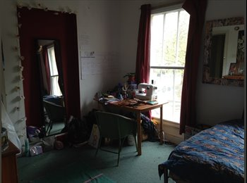EasyRoommate UK - Room to rent in Bristol City Centre - Bristol City Centre, Bristol - £470 pcm