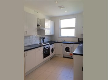 Brand New Flat Share Close to Willesden Green !