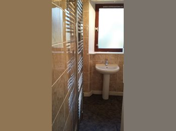 Nice Double room in a newly refurbished house