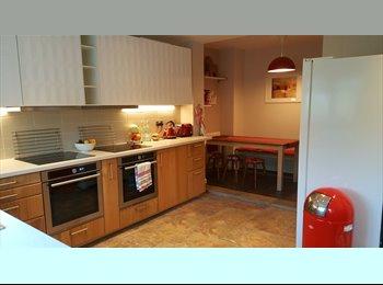 EasyRoommate UK - Amazing ROOMS*** for rent in FELTHAM*** - very high standard - Feltham, London - £525 pcm