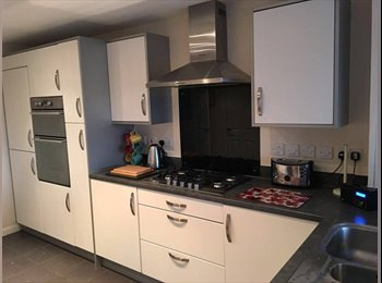 EasyRoommate UK - Stunning Town House - Double Rooms Available - Horfield, Bristol - £650 pcm