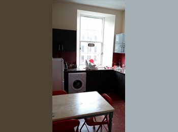 EasyRoommate UK - Nice double room in City Centre - Glasgow Centre, Glasgow - £370 pcm