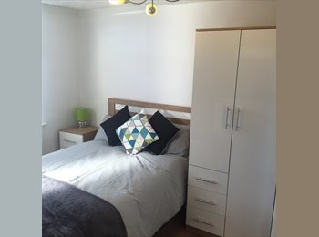 EasyRoommate UK - Professional House Share Kirkham - Kirkham, Preston - £460 pcm