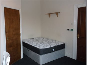 EasyRoommate UK - Rent an ensuite  room in a professional modern house-share, Heaton - £399 pcm