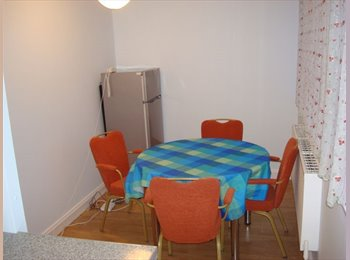 Spacious, Double Room for rent £800pcm  all bills inc,...