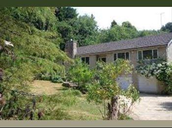 EasyRoommate UK - Beautiful Cumnor Hill House - North Hinksey, Oxford - £600 pcm