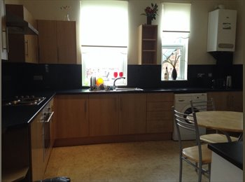 EasyRoommate UK - Double Room Available, Southport - £434 pcm