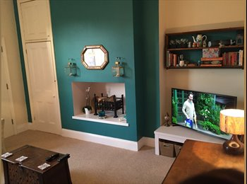 EasyRoommate UK - 2 Rooms for Female Professionals  - Heaton, Newcastle upon Tyne - £210 pcm