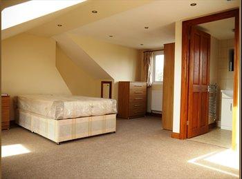 1 En-suite and 1 Double Room