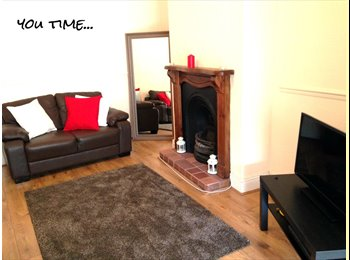 EasyRoommate UK - 2 rooms for the price of one - Edgbaston, Birmingham - £425 pcm