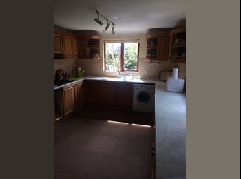 EasyRoommate UK - Large room to let , Oxford - £450 pcm