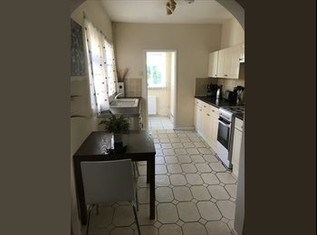 EasyRoommate UK - Double room in  Professional house-share in Fletton - Old Fletton, Peterborough - £320 pcm