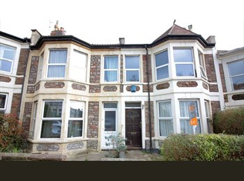 EasyRoommate UK - Great Location ! Double Ensuite Glou Rd 500pcm - Horfield, Bristol - £500 pcm
