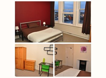 AMAZING DEAL IF YOU BOOK THIS WEEK*ACTON TOWN*ROOM EQUIPPED...