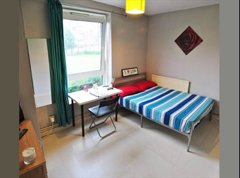 EasyRoommate UK - ¬ URGENT 3 DOUBLE ROOMS WITH A HUGE DISCOUNT  - Elephant and Castle, London - £165 pcm