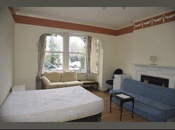 EasyRoommate UK - Large Double Room in Charminster - Charminster, Bournemouth - £475 pcm