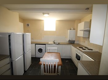 PARK LANE, SUNDERLAND - ROOMS AVAILABLE NOW !!