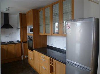 4 Bedroom Flat in Holloway near transport links