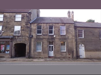EasyRoommate UK - ***ONLY 1 ROOM LEFT IN MORPETH £200PCM BILLS INCLUDED***, Morpeth - £200 pcm