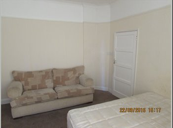 EasyRoommate UK - Room to Rent in Ilford from £550 per month, Ilford - £550 pcm