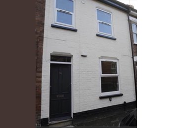 EasyRoommate UK - Spare Room in 84 Victoria Street - Cowley, Exeter - £508 pcm