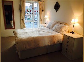 EasyRoommate UK - King Size Room L - Hayes, London - £475 pcm