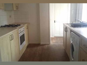 In Wood Green double rooms are available for rent!!