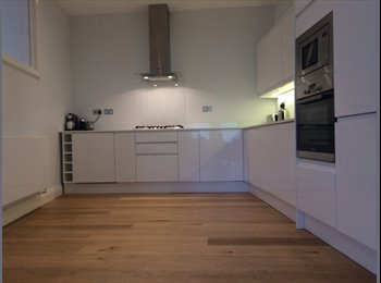 Double Room West Hampstead