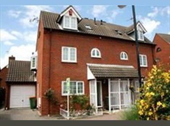 Large Double room  Fully furnished £130 per week all bill...