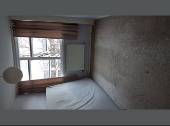 Double Room to rent - 2 mins from Chalk Farm station - All...