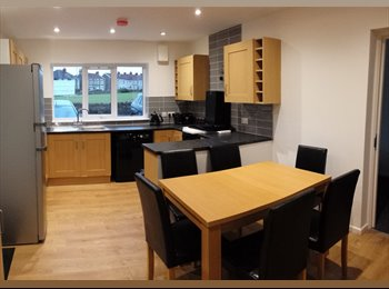EasyRoommate UK - Double Rooms with En-suite, Bristol - Downend, Bristol - £600 pcm