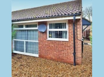 EasyRoommate UK - Single Room available for short duration lets - Bradwell, Milton Keynes - £400 pcm