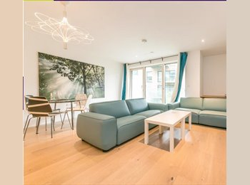 Amazing New 2 bed Apartment in Elephant & Castle