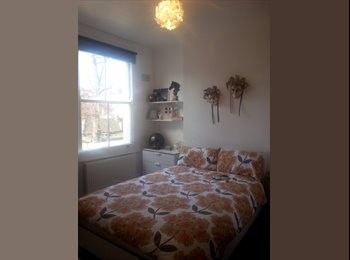 SHORT LET FOR A Room in great Cricklewood flat (NW2 - north...
