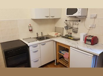 EasyRoommate UK -  ALL-INCLUSIVE 'Flat-Let' available  on a short term 3 months  let ., Leeds - £320 pcm