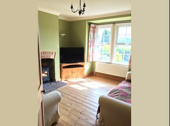 EasyRoommate UK - One or two room cottage available in quiet rural village, Kings Lynn - £500 pcm