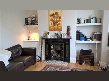 Double room in Walthamstow flatshare