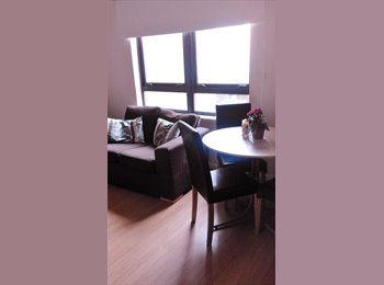 Room available between west end and city centre