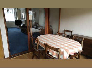 Spacious Rooms to Rent in Coventry
