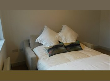 EasyRoommate UK - Apartment Double Room - Next to Outlet / Town / Train Station - Rodbourne, Swindon - £475 pcm