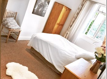 Flat Just 1 Minute from Angel tube Station